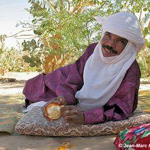 Agadez, notre association E.O.T. est en deuil