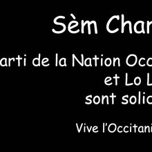 Charlie Hebdo, communiqué du PNO