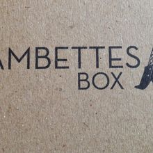 La gambettes box: Avril 2014