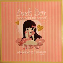 La Birds box