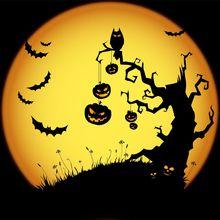 L'automne et les mauvais esprits