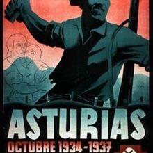Asturies 1934 : ceux d'Oviedo