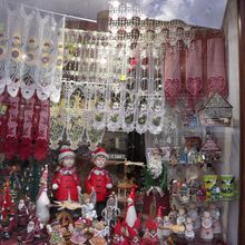 Alsatian Christmas time