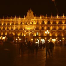 Place Stanislas, fourth of the list