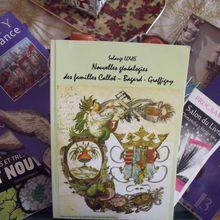 Book fair in Saint-Nicolas-de-Port