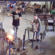 Meisenthal glassworks