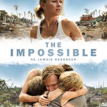 [Review] The Impossible