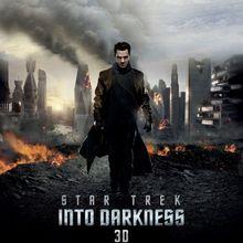 [Review]Star Trek Into Darkness