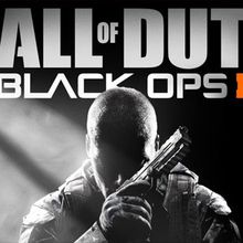 [Test] Call of duty : Black Ops II