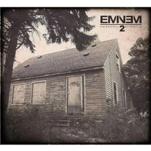 [Critique] Eminem : The Marshall Mathers LP 2
