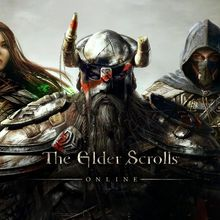 [Gaming Live] The Elder Scrolls (Bêta)