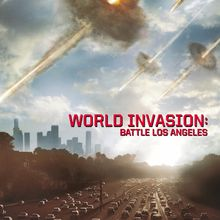 [Review] World Invasion : Battle Los Angeles
