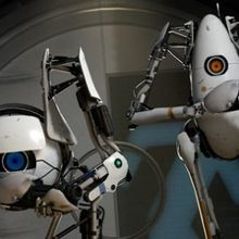 [Let's Play] Portal 2 en Co-op : partie 8 !