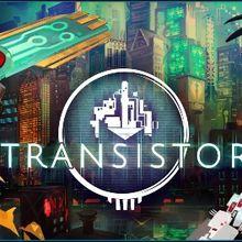 [Test] Transistor