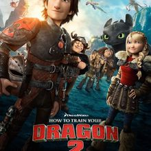 [Review] Dragons 2
