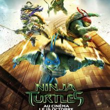 [Review] Ninja Turtles