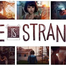 [Test] Life is Strange Episode 1 : Chrysalis