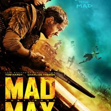 [Review] Mad Max Fury Road