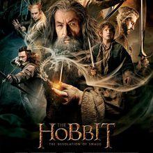 [Review] Le Hobbit : La Désolation de Smaug