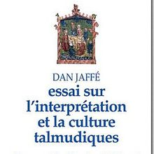 Interview de Dan Jaffé