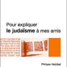 Interview Philippe Haddad
