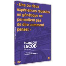 Hommage à François Jacob