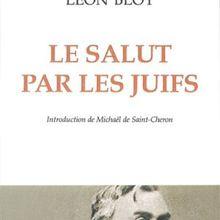 Interview de Michaël de Saint-Cheron