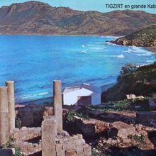 Des découvertes Archéologiques sur la côte Kabyle !