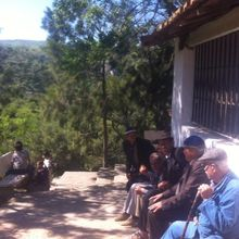 Le village Tansa renoue avec la tradition