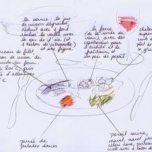 Noël et découvertes culinaires