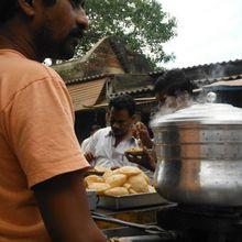 Et 35 heures plus tard, me voici dans le Kerala