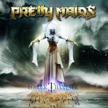 Pretty Maids : tous les détails du nouvel album