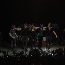 The Gathering : un concert pour les 25 ans du groupe
