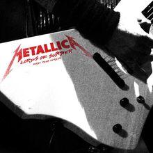 Metallica sort un nouveau single