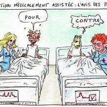 Procréation médicalement assistée: éthique