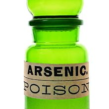 Intoxication arsenicale