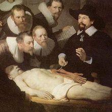 Technique des autopsies