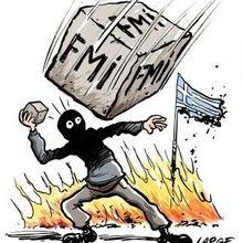 Grèce, que s'est-il passé hier à Bruxelles? - Le blog de Roger Colombier