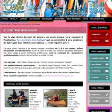 Kayak LEO / Construire le sien / Semaine du Golfe 2013