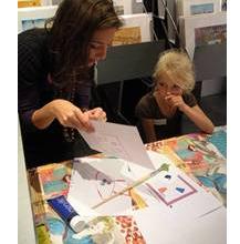 A Paris et en province, ateliers GRATUITS pour les peintres en herbe