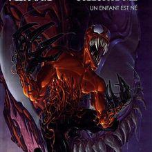 Venom vs Carnage: Une enfant est né.