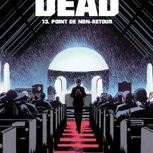 Walking Dead #13: Point de non-retour