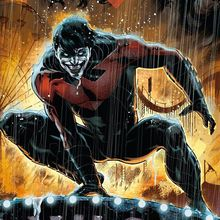 Nightwing #3: Hécatombe