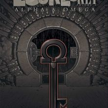 Locke & key #6/6: Alpha et omega
