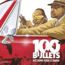 100 Bullets #3: Dos rond pour le daron