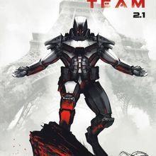 Chaos Team #2.1