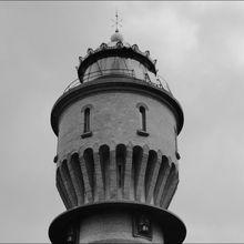 Phare Saint Pol de Dunkerque ( Nord 59 ) A