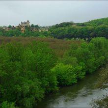Cingle de Montfort (Dordogne 24) A