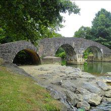 Pont Romain d'Ascain (Pyrénées-Atlantiques 64) AA