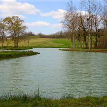 Lac de Lourquen A